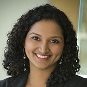 Dr. Sruthi Srinivasan PhD