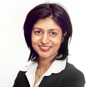 Dr. Roshni Echharam