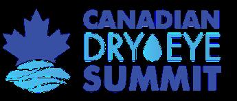 Canadian Dry Eye Summit